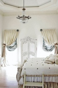 romantic bedroom 8 from Pinterest