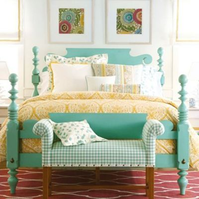 Some Green Bedrooms Perfect For St Patrick Perfect Headboards Blog