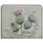 Martha Thistle Glen Headboard